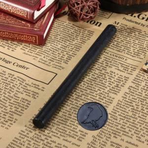 Barras para PISTOLA - Barra Lacre 10mm Flexible pistola NEGRO