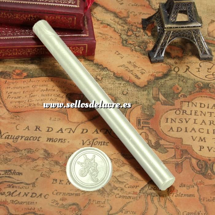 Imagen Barras para PISTOLA Barra Lacre 10mm Flexible pistola NACAR