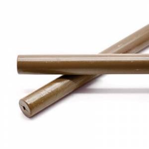 Barras para PISTOLA - Barra Lacre 12mm de Resina MARRÓN para Pistola