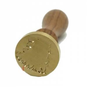 Diseños inmediatos - Sello lacre mango largo - JUEGO DE TRONOS - Lannister 2,5 cm (Últimas Unidades)